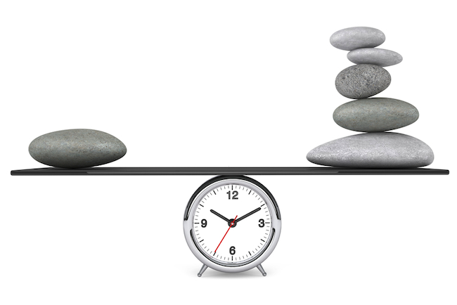 Image result for balancing time